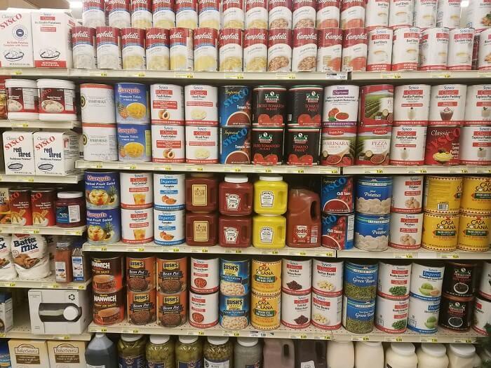 Abby County Market-Grocery-BulkFoods