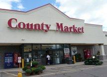 Kramers-County-Market-store-entrance